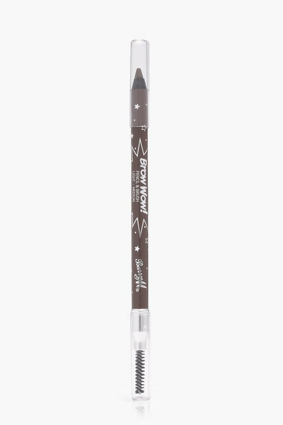 Barry M Brow Wow Pencil(Light/Medium)