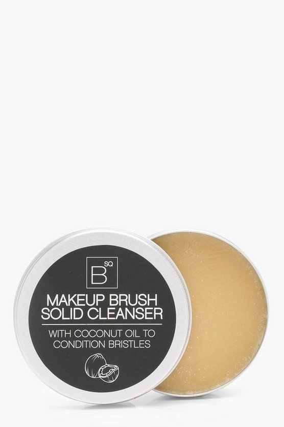 Make Up Brush Solid Cleaner