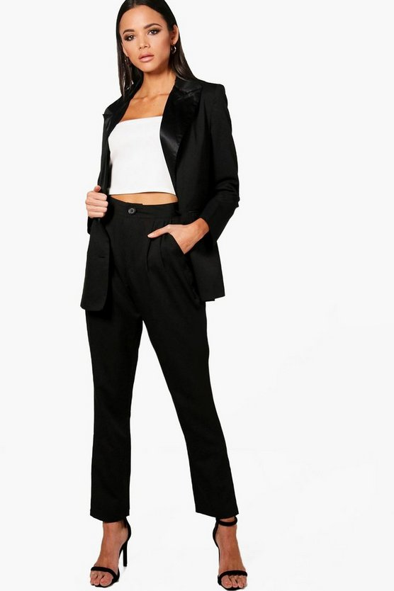 Jade Relaxed Fit Trousers