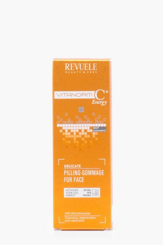 Vitamin C Peeling Gommage For Face