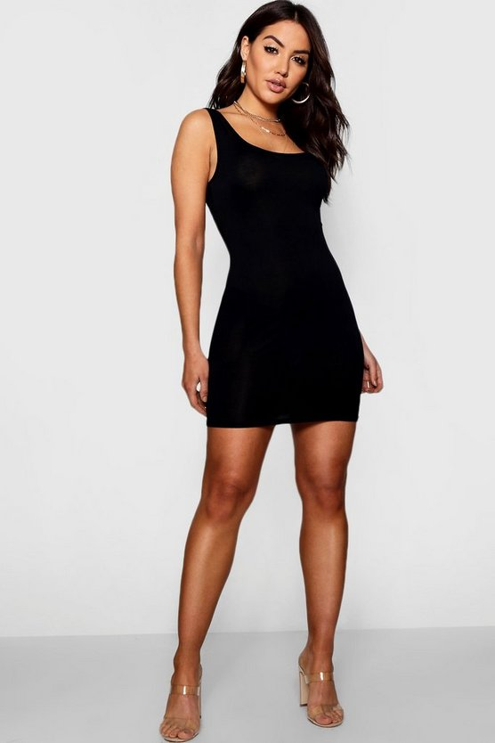 Beau Jersey Bodycon Dress