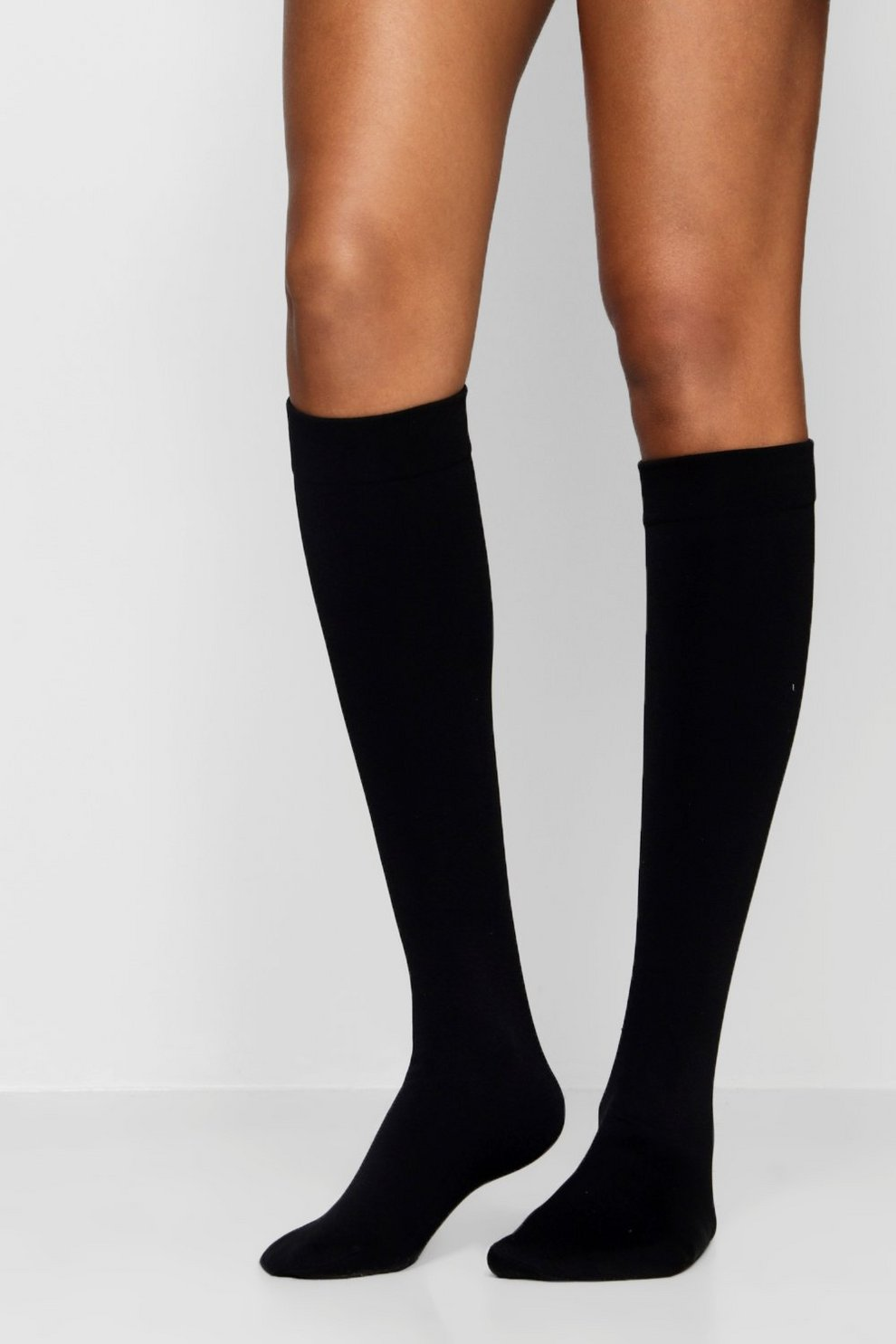 1d3652edb9d Holly Thermal Knee High Socks