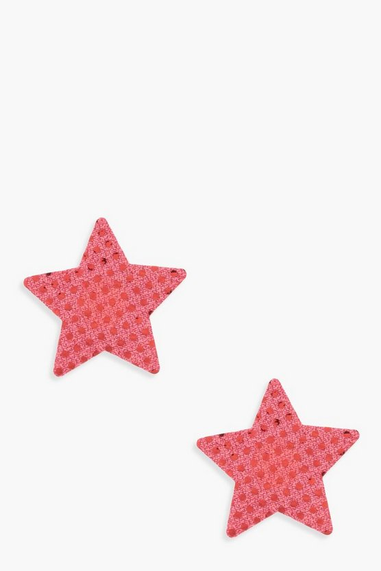 Star Nipple Covers