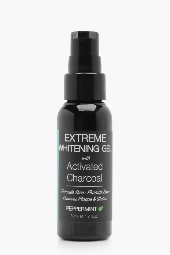 Extreme Teeth Whitening Gel