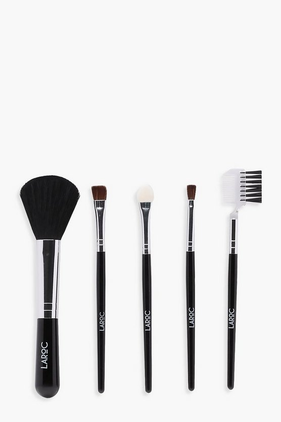 Laroc 5 Piece Brush Set