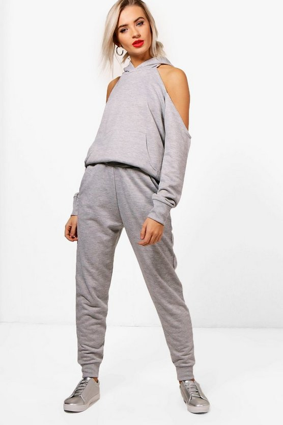Lauren Athleisure Basic Sweat Joggers