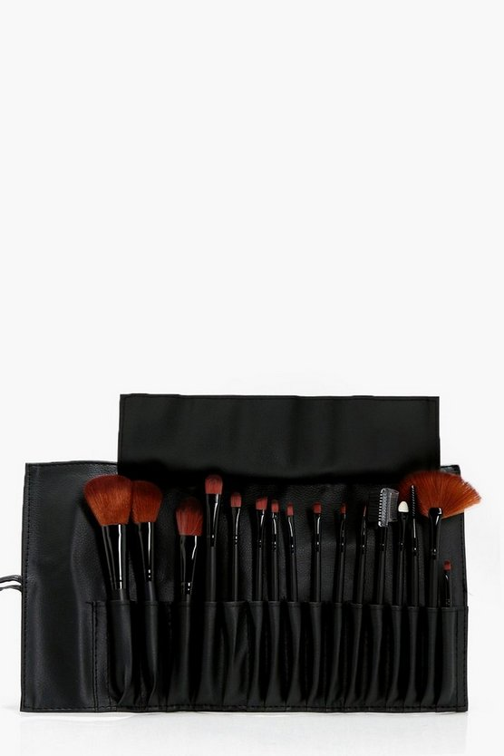 Professional 16 Pieces Brush Set