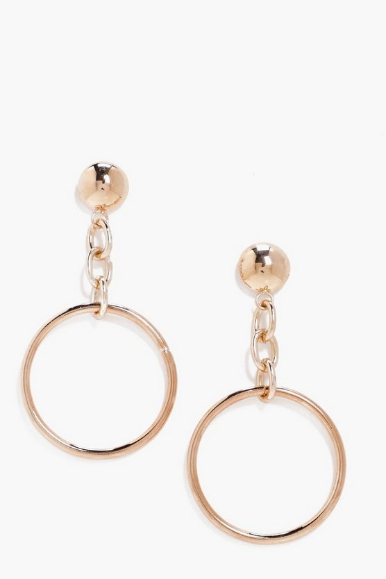 Annabel Ball Stud & Hoop Earrings