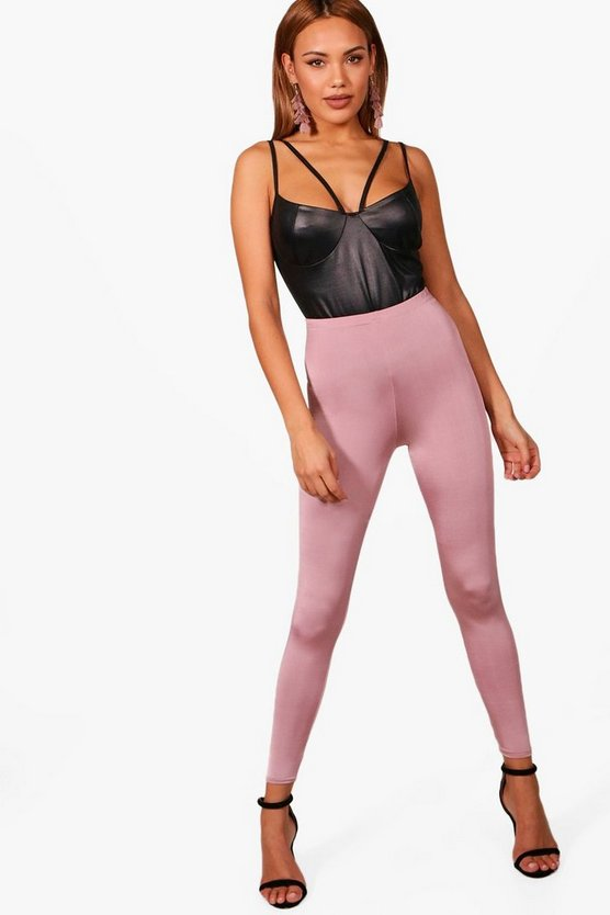 Disco Slinky Leggings