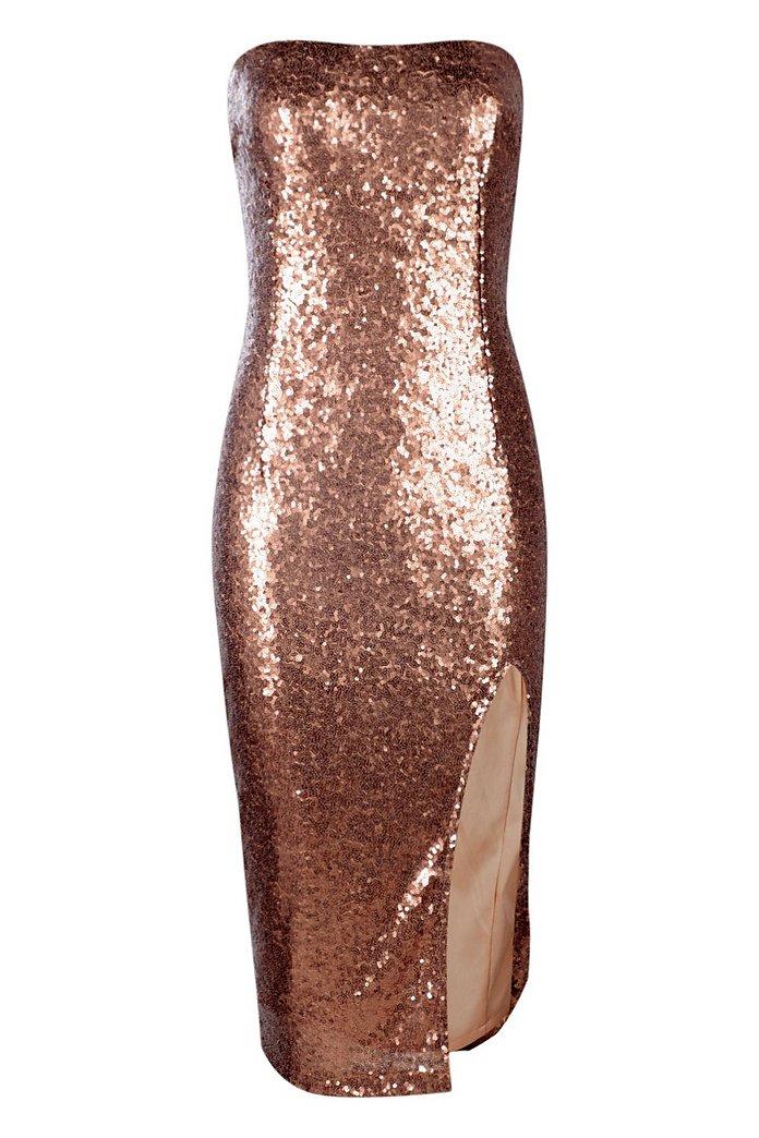 Copper Glitter Robe Review 22cad F205d