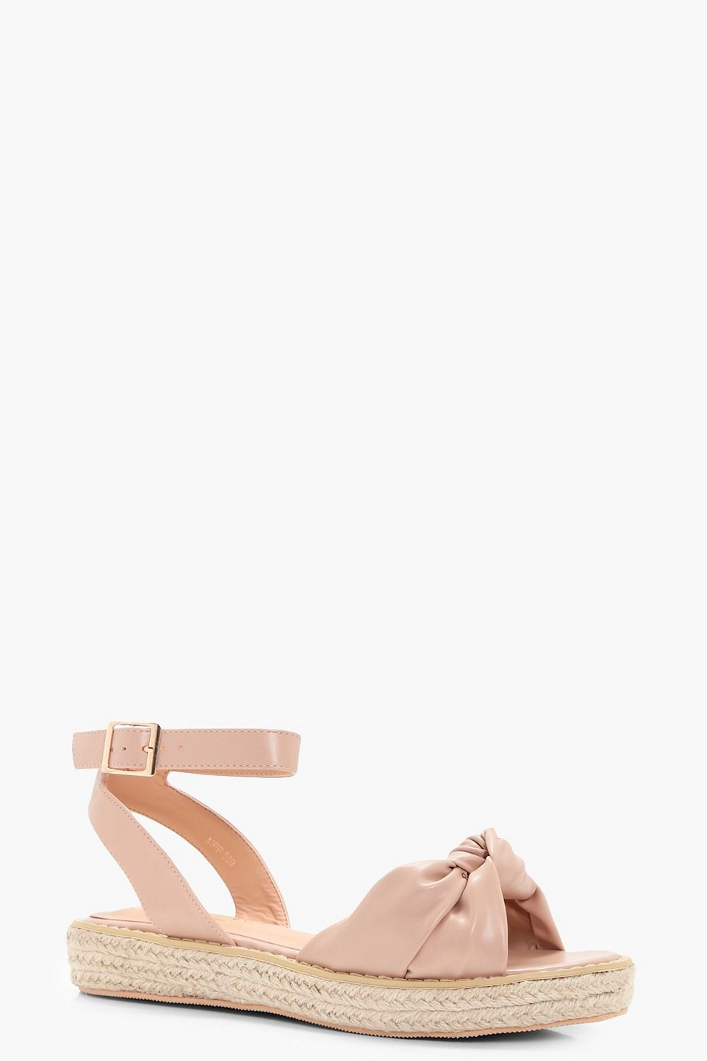 69c5e9dd7b72 Lucy Bow Front Espadrille Sandals