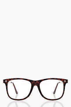 Unique Retro Vintage Style Sunglasses & Eyeglasses Millie Clear Lens Retro Sunglasses $8.00 AT vintagedancer.com