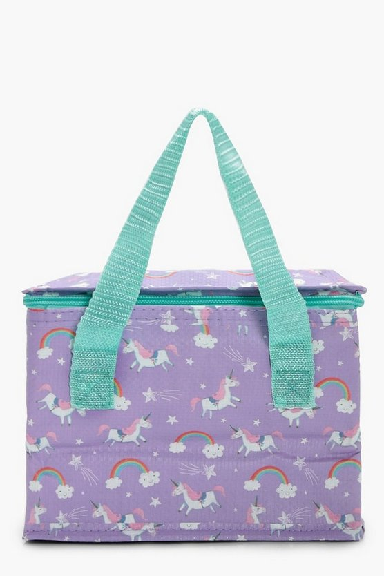 Unicorn Cooler Bag