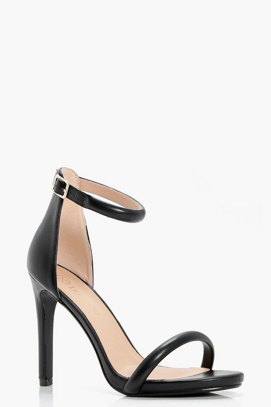 Willow Wide Fit Two Part Heels