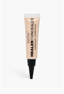 Womens Technic Healer Concealer- Light