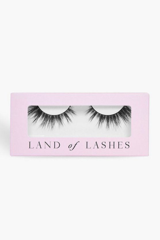 Land Of Lashes Luxury Dramatic Lashes- Allure