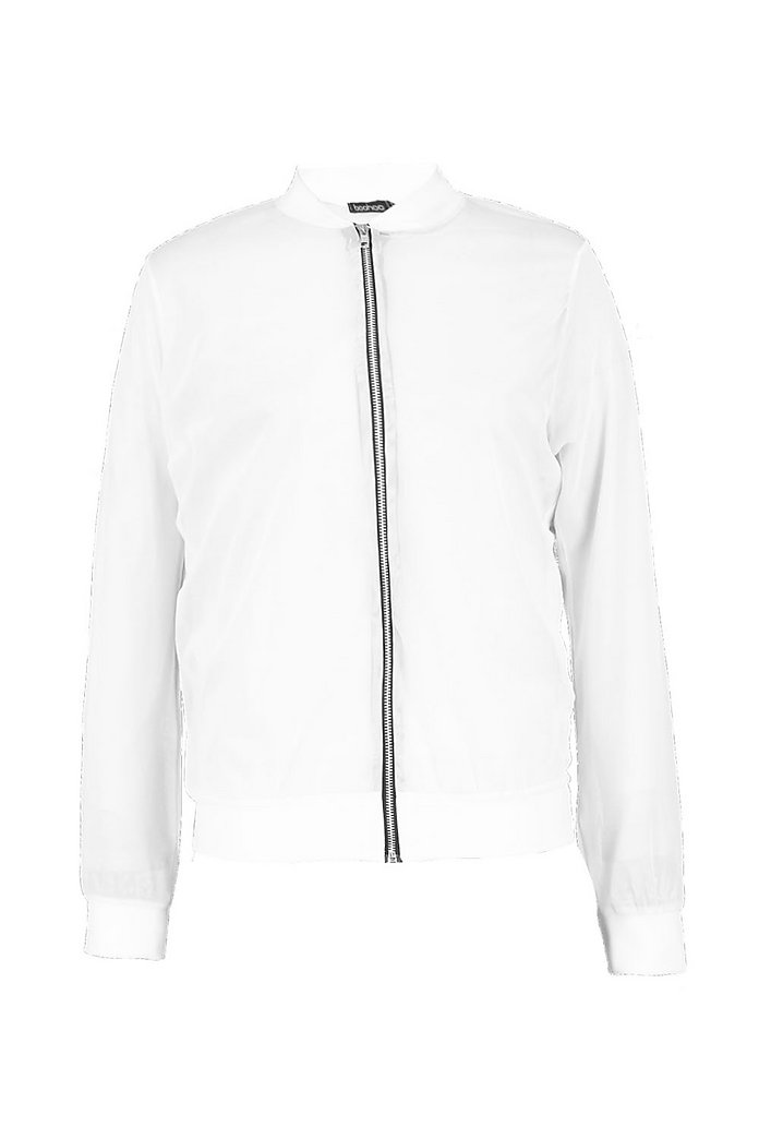 Womens Mina Reflective Jacket