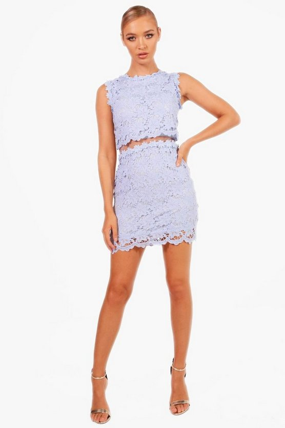 Boutique Mesh Panel Bodycon Dress