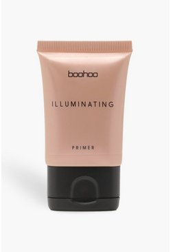 Womens Multi Boohoo Illuminating Primer