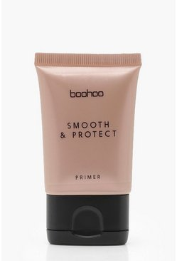 Womens Multi Boohoo Smooth & Protect Primer
