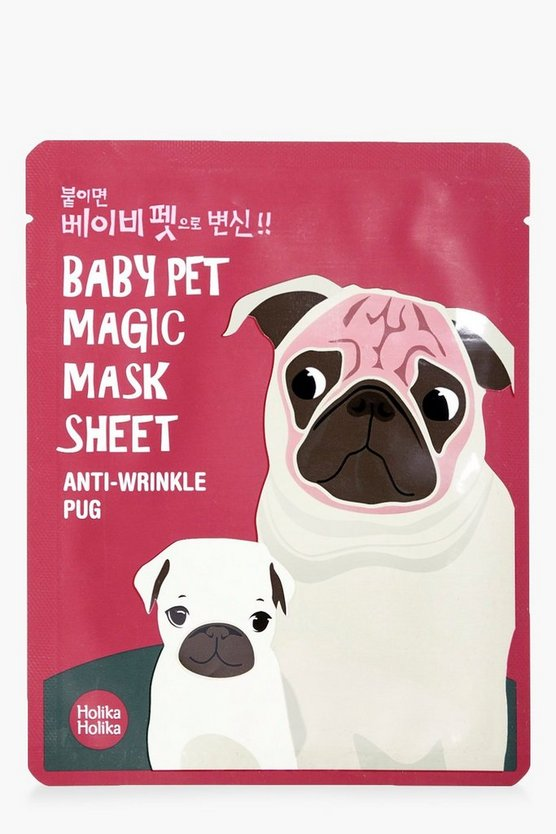 Holika Holika Baby Pet Magic Face Mask