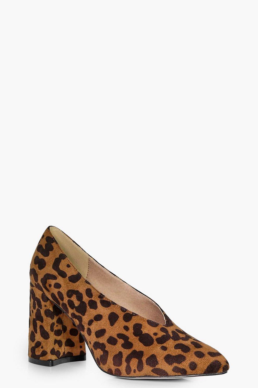 Corte Con De Tacón Sophie Zapatos En Midi V vm8nw0ON