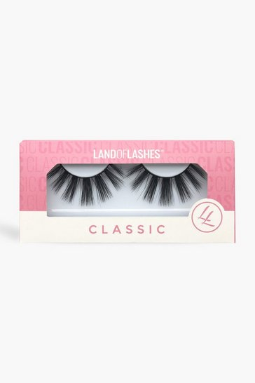 Womens Black Land Of Lashes Luxury Dramatic Lashes- Bohemian