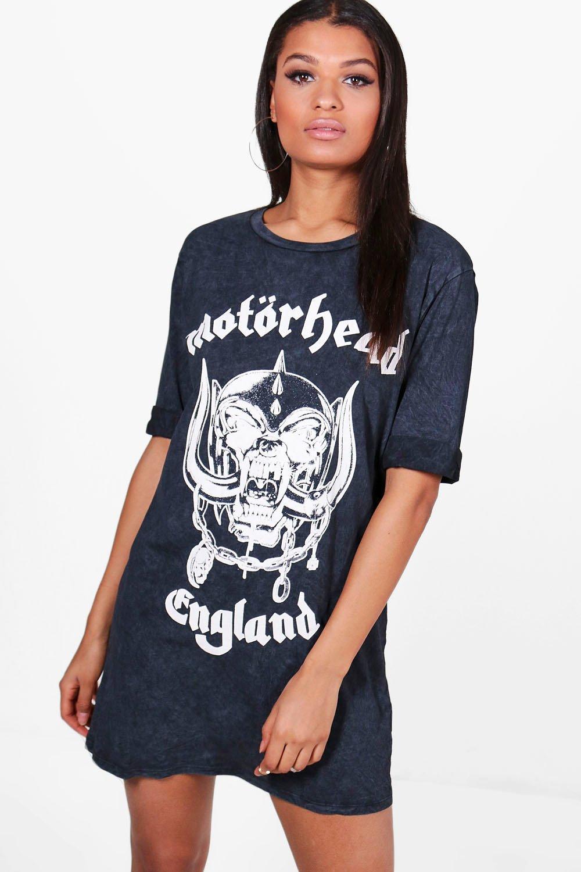 Coole t shirt kleider
