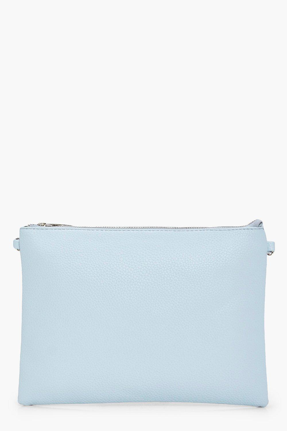 be8270264e Molly Zip Top Clutch Bag. Hover to zoom