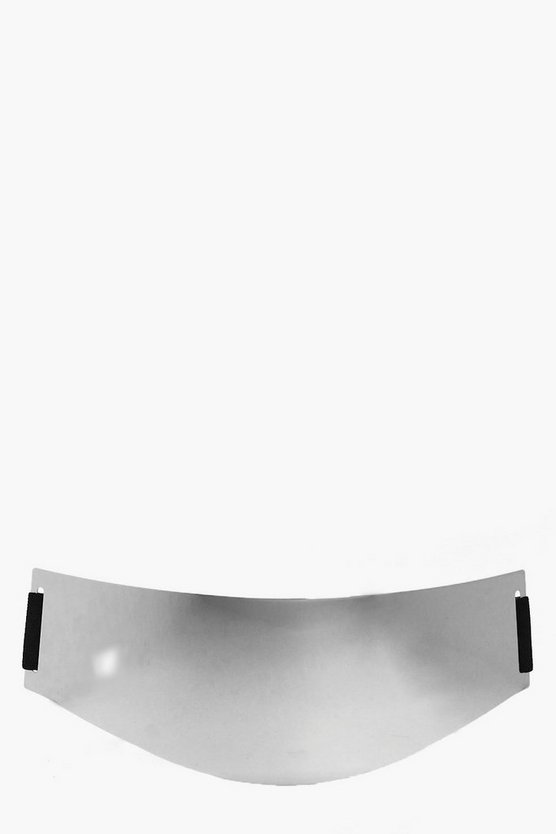 Lara Metallic Waist Belt