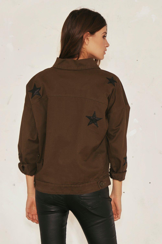 42b1de0b Michelle Star Jacket | Shop Clothes at Nasty Gal!