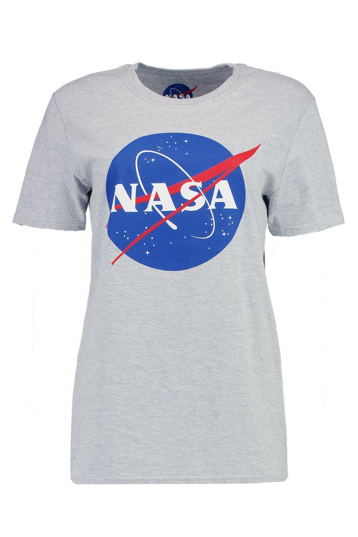 licencia de marga Camiseta con gris nasa 5qWHpZnfH