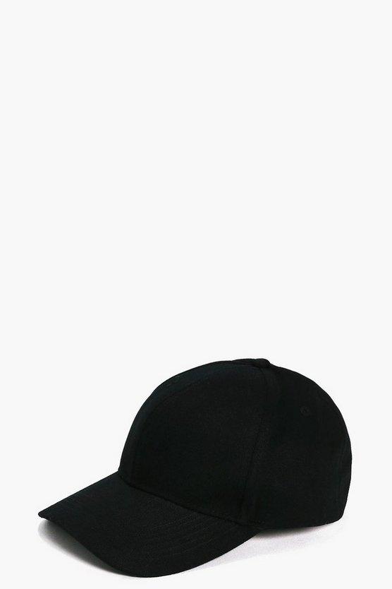 Good Vibes Only Slogan Baseball Cap