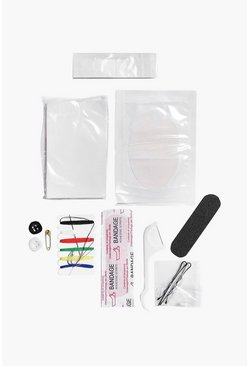 Womens Multi Glamouflage Fashion Emergency Kit