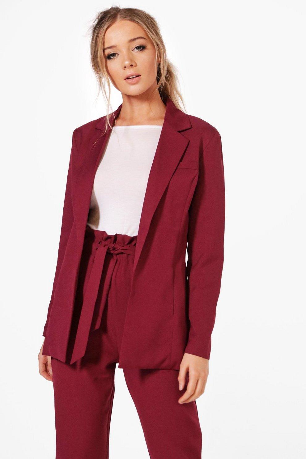 ae0df716466 Premium Tailored Blazer