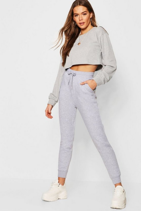 Basic Sweat Joggers