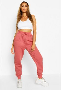 Terracotta Basic Sweat Joggers