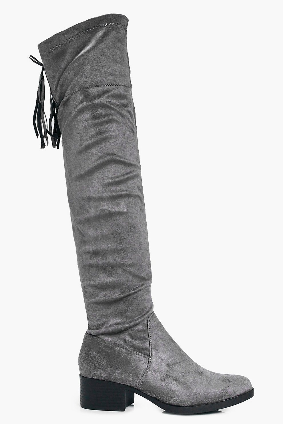 821ea018925 Taylor Flat Over The Knee Boot