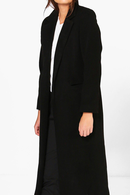 Tailored womens coats