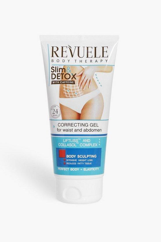 Revuele Slim & Detox Correcting Gel
