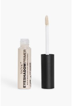 Womens Clear Technic Matte Eyeshadow Primer