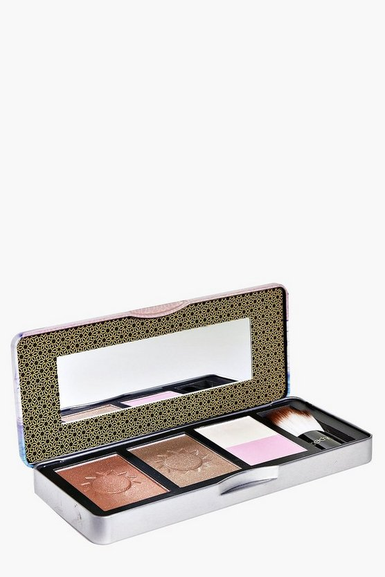 Technic Bronzing & Highlighter Contour Gift Set