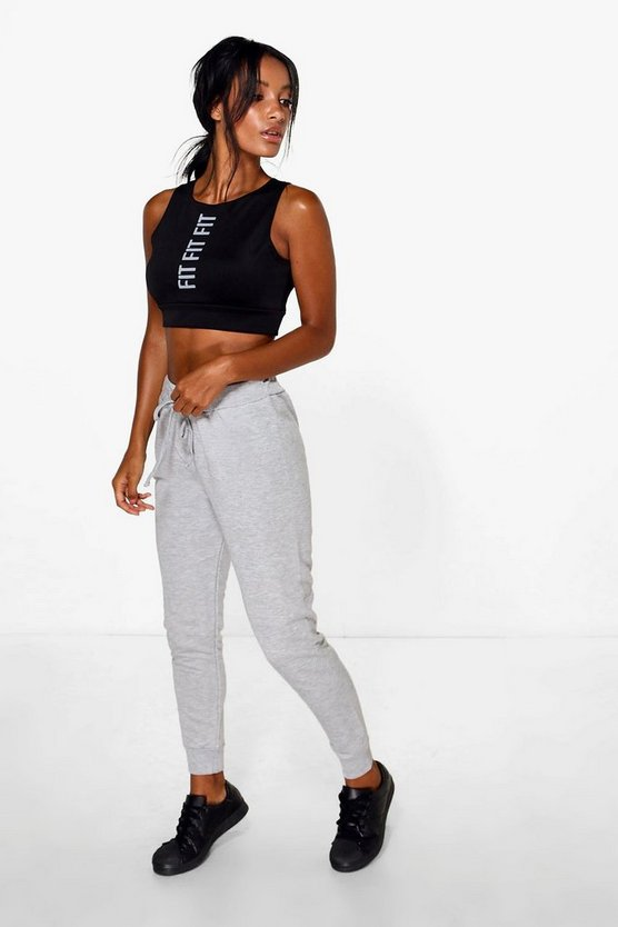 Athleisure Running Sweat Joggers