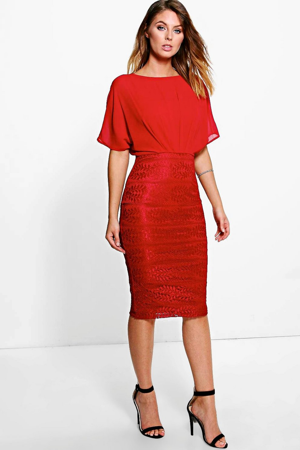 Esprit 2in1 kleid