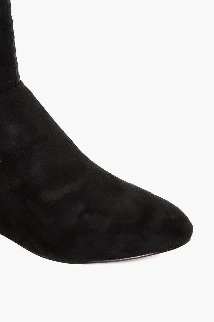 27 Best Boots images | Boots women, Wide fit women's shoes