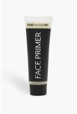 Womens Black Pretty Smooth Face Primer