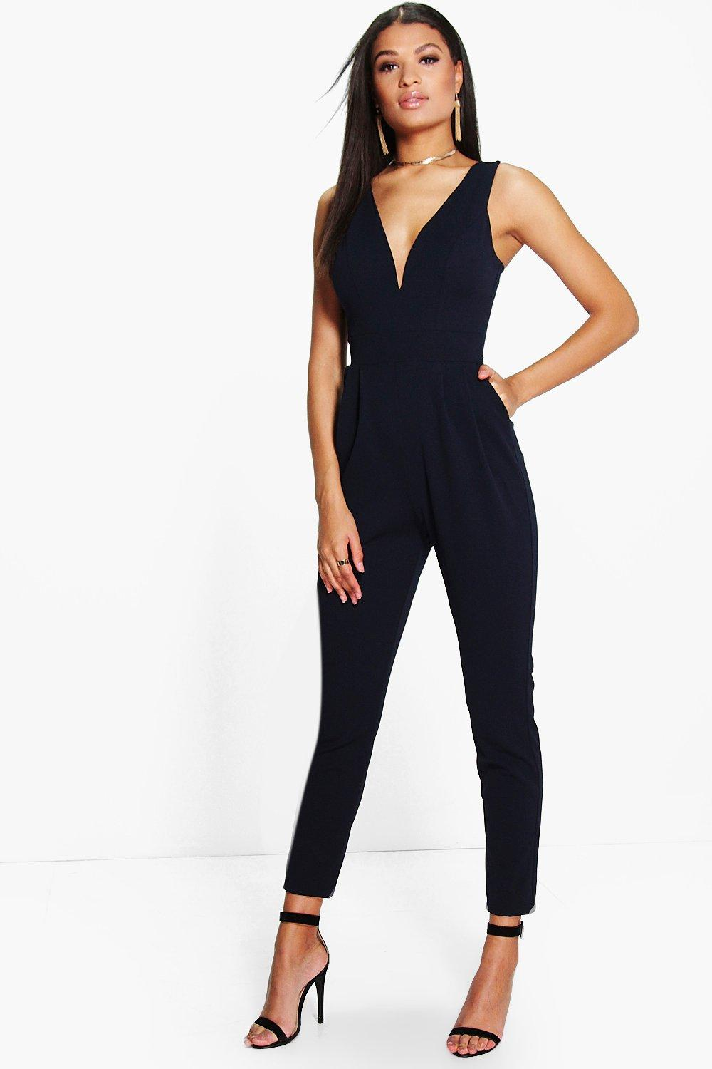 Shop All White Jumpsuits For Women at affordable prices from best All White Jumpsuits For Women store jomp16.tk The absolute largest selection of fashion clothing, wedding apparel and costumes with quality guaranteed online! White Jumpsuit Women Plunging Neck Long Sleeve Skinny Leg Jumpsuits. 10 Reviews $ Item Code:#