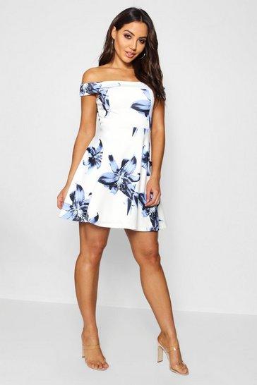 b86a536a0c30 Florals | Floral Print Clothes | boohoo UK
