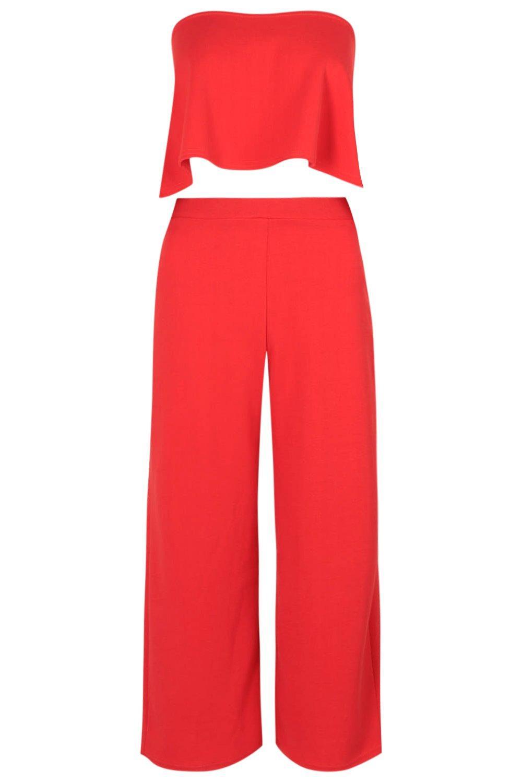 top pantalón palabra de sahara de red Conjunto y falda w6qn7xEI