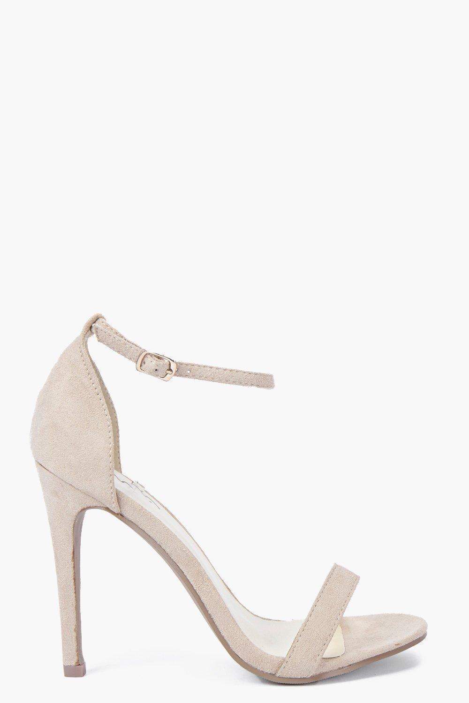 e8ada0580dd Two Part Stiletto Heels